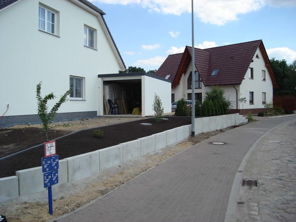 Garten- und Landschaftsbau, Johannes & Johannes GbR, Pflaster, Pflasterarbeiten, Borde